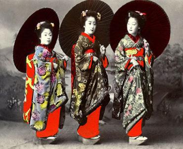 geisha_soie