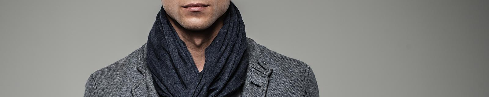 Foulards homme - Foulards en soie, laine, cachemire Etyo Paris - Etyo c6027afc604